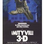 Amityville 3D (1983) AKA. Amityville III: The Demon