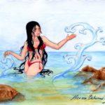 Alice aux Bahamas