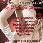 Cabaret Baisers Sucrés – Derrière le Rideau…