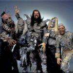 Lordi, gagnant de l'Eurovision !