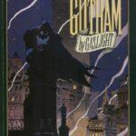 A Tale of the Batman – Gotham by Gaslight (1989)