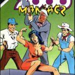 2000 Maniacs (1991)
