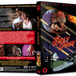 The Deadly Spawn en DVD