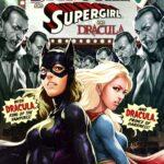 Batgirl #14 – Terror in the 3rd Dimension ! (2010)