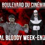 Boulevard du Cinéma – Spécial Bloody Week-end 2017