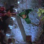 Squelette de Gremlin – Gremlins 2 (1990)
