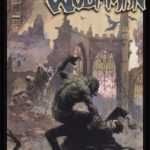 Frank Frazetta's Dracula Meets the Wolfman (2008)