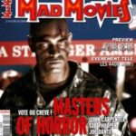 Mad Movies #182 (Janvier 2006)