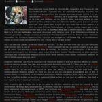 Toxic Crypt – Les pages rouges et toxiques