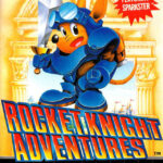 Rocket Knight Adventures (1993)