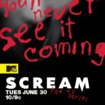 Scream: The TV Series – Saison 1 (2015)