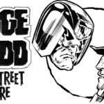 Judge Dredd – An Elm Street Nightmare (1989)