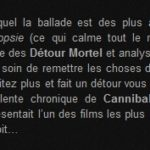 Les pages rouges de Toxic Crypt
