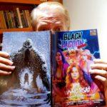 Jim Wynorski approuve Black Lagoon #2