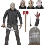 Dream Jason, la figurine !