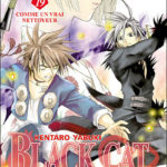 Black Cat, Vol.19