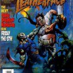 Jason vs. Leatherface (1995)
