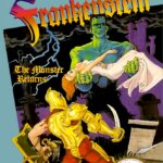 Frankenstein: The Monster Returns (1991, NES)