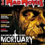 Mad Movies #185 (Avril 2006)