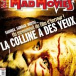 Mad Movies #187 (Juin 2006)