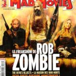 Mad Movies #188 (Juillet 2006)
