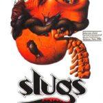 Slugs (1988) AKA. Slugs, Muerte Viscosa