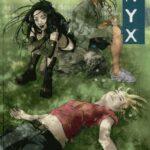 NYX, Vol.2