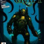 Steamcraft #1 (2012)