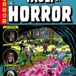 The Vault of Horror #27 – Strictly From Hunger ! (1952)