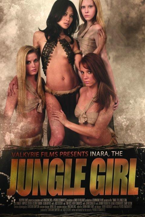 Juniors Nudes Inara The Jungle Girl Porn