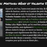 Le Fanzinophile – Entretien avec Matthieu Nédey & Valentin Sannier
