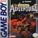 Castlevania: The Adventure (1989, Game Boy)