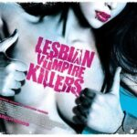 Preview: Lesbian Vampire Killers