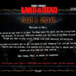 Land of the Dead: Loot & Shoot (2005)