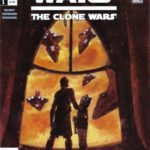 Clone Wars devient un comic-book