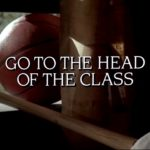 Amazing Stories (2.08) – Go to the Head of the Class (1986)