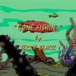 Tales From the Cryptkeeper (1.04a) – Gone Fishin' (1993)