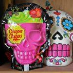 Chupa Chups – Skull 3D (2017)