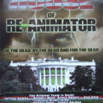 House of Re-Animator – Poster teaser /  fake (?)