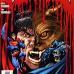 Superman & Batman vs. Vampires & Werewolves #1
