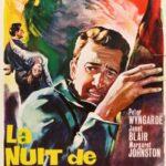 Brûle, Sorcière, Brûle (Burn, Witch, Burn, 1962) AKA. Night of the Eagle