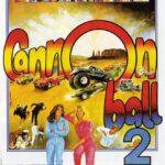 Cannonball 2 (Cannonball Run II, 1984)