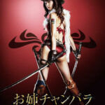 OneChanbara, le film