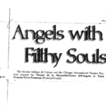 Angels With Filthy Souls (1990)
