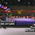 Profil – The Christmas Creature (USWA, 1992)