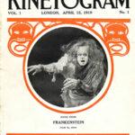 Frankenstein (1910) AKA. Edison's Frankenstein