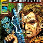 Trancers: The Adventures of Jack Deth (1991)
