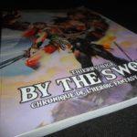 By The Sword – Les précommandes sont ouvertes !