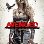 Savaged (2013) AKA. Avenged