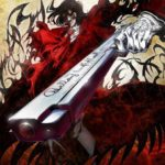 Hellsing Ultimate – OAV 1